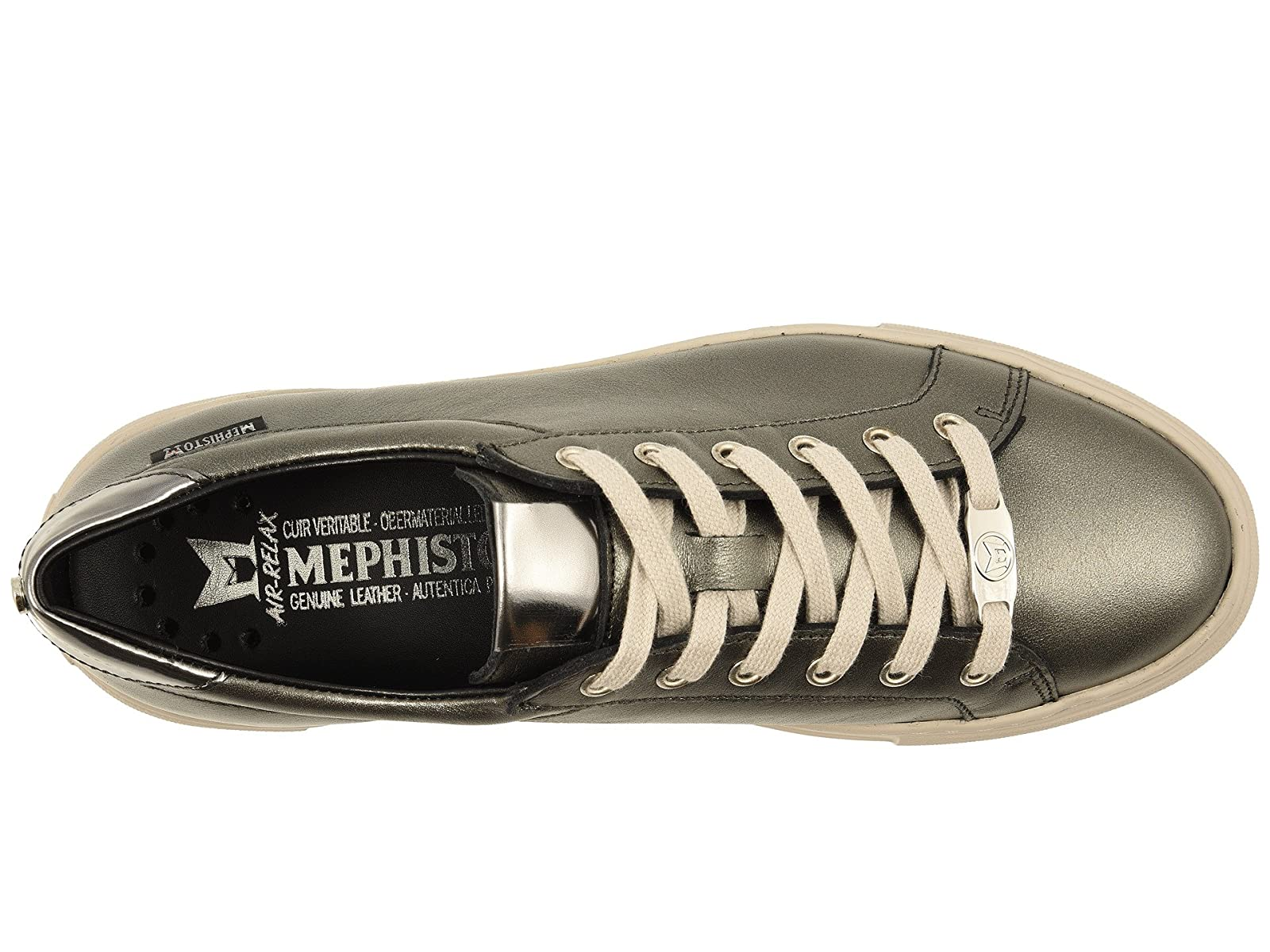 Man's/Woman's Mephisto Gyna  Different Styles And Styles Styles Styles 1f2ce0