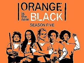 Orange Is The New Black - Season 5