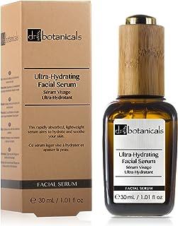 Dr Botanicals Ultra-Hydrating Facial Serum, 100 Gram