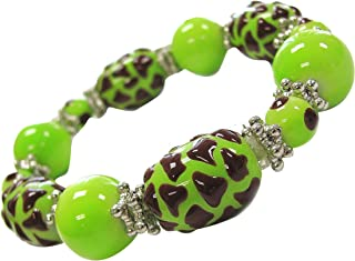 giraffe stretch bracelet