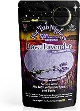 Hot Tub Nights (Love Lavender Aromatherapy Crystals Vegan (500g)
