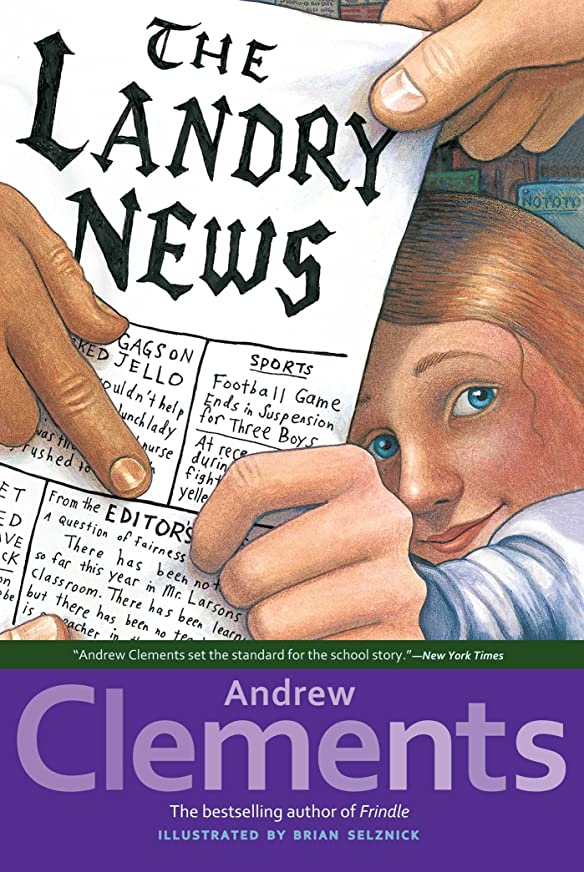 調停者仕様適度なThe Landry News (English Edition)