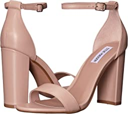 1c3a7b2baec7 Blush Leather. 694. Steve Madden. Carrson Heeled Sandal
