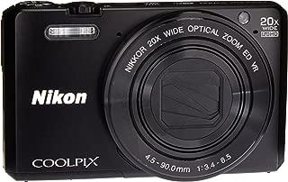 Nikon Coolpix S7000 Wi-Fi Digital Camera (Renewed)