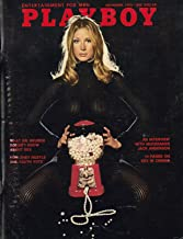 Playboy November 1972 Pamela Rawlings