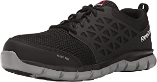 Reebok Work Mens Sublite Cushion Work RB4041-M Sublite Cushion Work Rb4041
