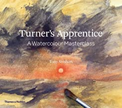 Jmw Turner Watercolors
