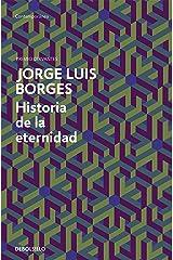 Historia de la eternidad (Spanish Edition) Format Kindle