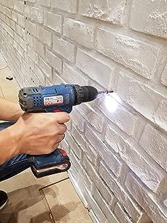 Best brick wall panels for interior wall Reviews