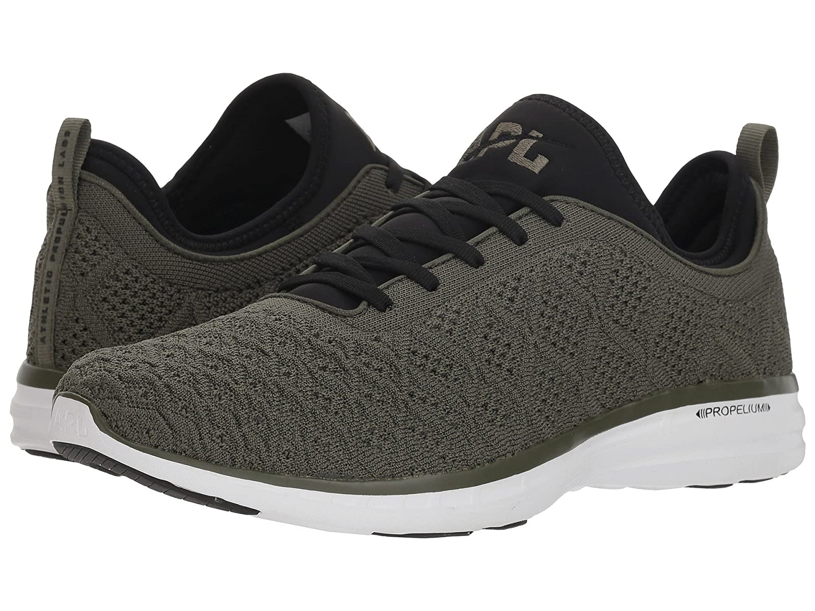Athletic Propulsion Labs (APL) Techloom PhantomAtmospheric grades have affordable shoes