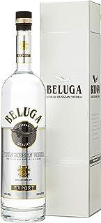 Beluga Export Noble Russian Wodka mit Geschenkverpackung 1 x 1.5 l