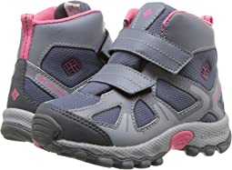PeakFreak™ Xcrsn Mid Waterproof (Toddler/Little Kid)