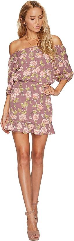 Flynn Skye - Kristina Mini Dress