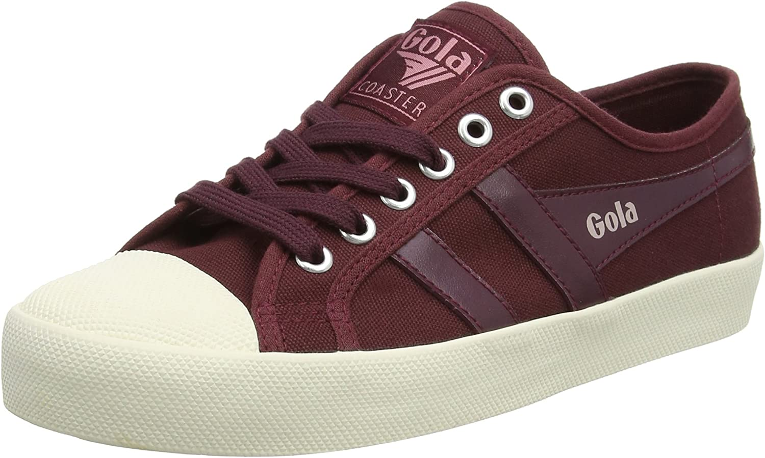 Gola Women's Coaster Trainers Pink