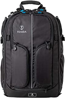 Tenba Shootout 24L Backpack Black