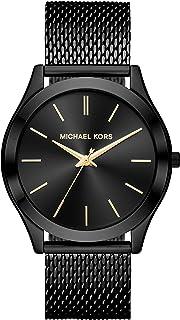 Michael Kors Mens MK8607 - Slim Runway