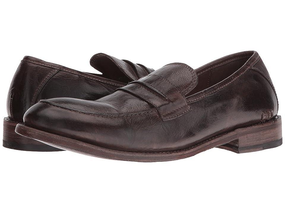 Bed Stu Bronx (Tiesta Di Moro Dip Dye Leather) Men