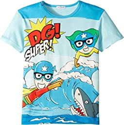 Mare T-Shirt (Big Kids)