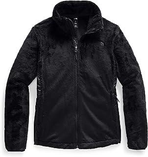 The North Face Women's Osito Hybrid Full Zip Fleece Jacket