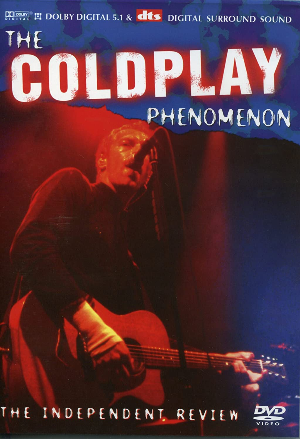 Ranking TOP13 Industry No. 1 The Coldplay: Phenomenon