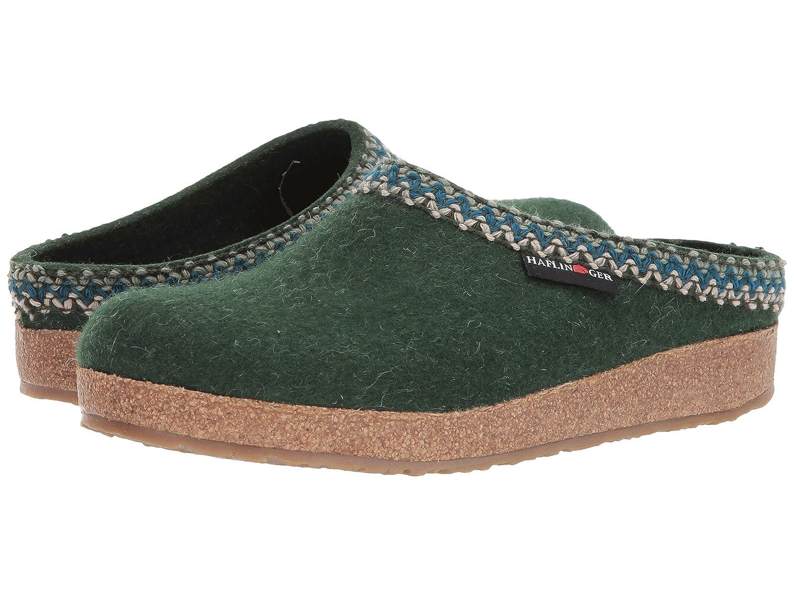 Haflinger ZigzagAtmospheric grades have affordable shoes