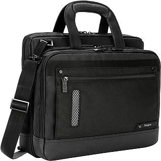 Targus Revolution Laptop Backpack for Business Professional Slim Compact Traveler, Checkpoint-Friendly TSA Screening, Weat...
