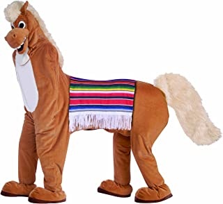 horse and rider fancy dress costumes for sale
