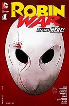 Robin War (2015-2016) #1