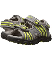 Geox Kids - Jr Strada 11 (Toddler/Little Kid)
