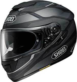 Shoei GT-Air Swayer Sports Bike Racing Motorcycle Helmet - TC-5 / X-Small