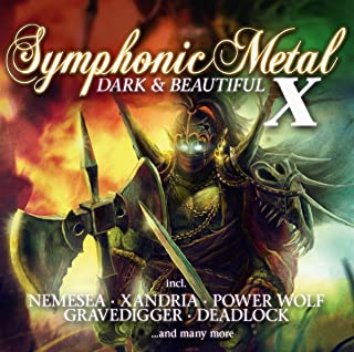 Symphonic Metal 10: Dark & Beautiful / Various