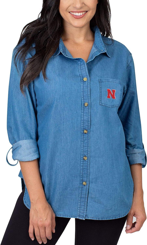 UG New Ranking TOP13 Shipping Free Apparel Women's The Denim Shirt