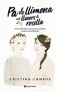 Pa de llimona amb llavors de rosella (Capital Books Book 10
