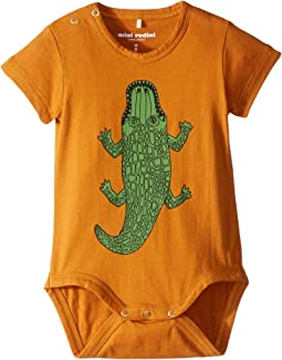 Crocco Short Sleeve Bodysuit (Infant)