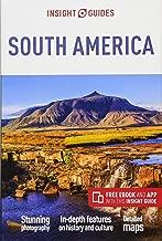 south america travel guide book