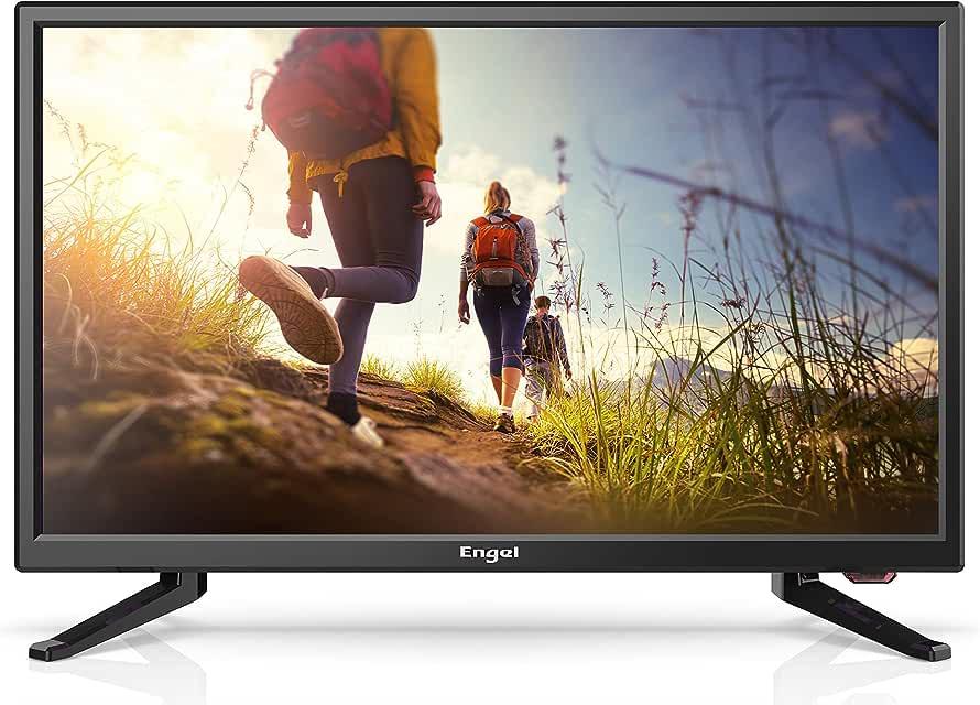 Smart Tv 24 Pulgadas