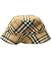 Burberry Kids - Chandy Hat (Little Kids/Big Kids)