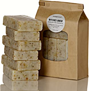 SIMPLICI Witches Brew Bar Soap Value Bag (6 Bars)