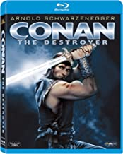 Conan: The Destroyer