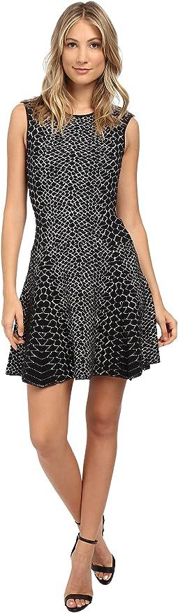 Selby Jacquard Dress