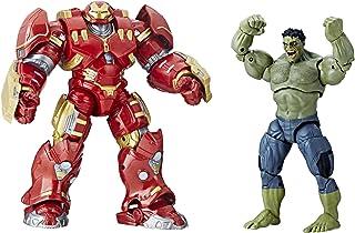 Marvel Studios: The First Ten Years Avengers: Age of Ultron Dark Hulk and Hulkbuster