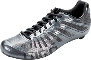 Giro Empire SLX Cycling Shoe - Men's Carbon Black, 44.5