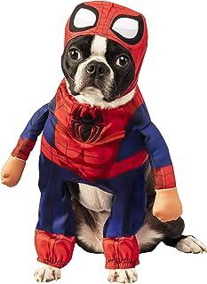 Rubie's Marvel Walking Spider-Man Pet Costume, Large