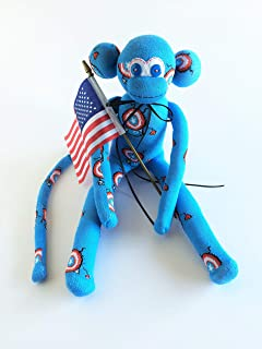 Best captain america sock monkey Reviews