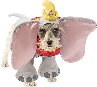 large dog elephant costume