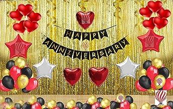 Amazon In Anniversary Decoration Items