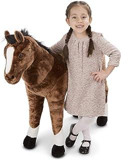 Melissa & Doug Horse Plush
