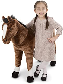 Best huge stuffed horse Reviews