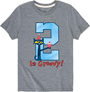 2Nd Birthday Boys - Toddler Short Sleeve Tee