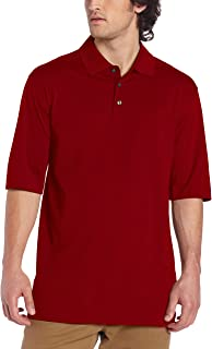 Cutter & Buck Men's Big & Tall Medina Polo Shirt